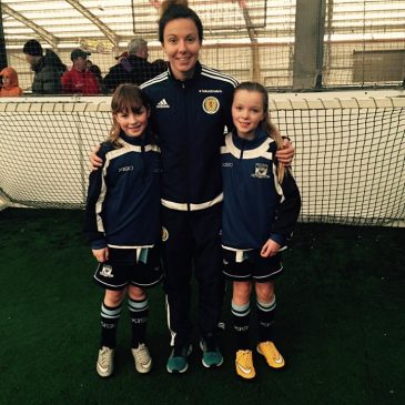 Girls Academy currently recruiting