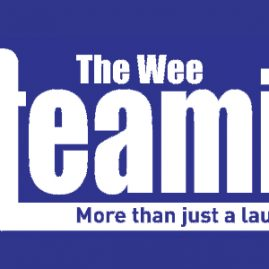 The Wee Steamie